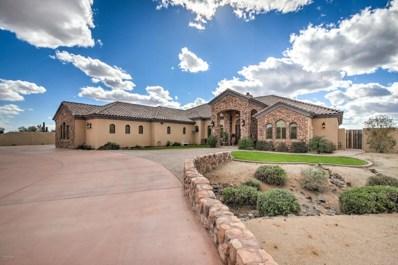 1108 N 109TH Street, Mesa, AZ 85207 - MLS#: 5817410