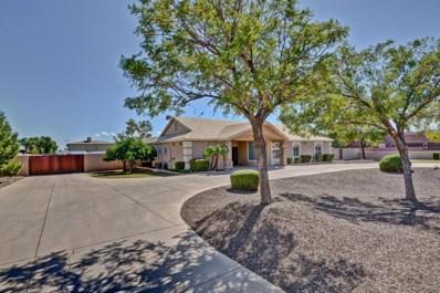 6987 W Calle Lejos Road, Peoria, AZ 85383 - MLS#: 5817413