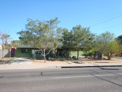 1744 E Missouri Avenue, Phoenix, AZ 85016 - MLS#: 5817422