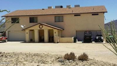 42811 N 11TH Avenue, New River, AZ 85087 - MLS#: 5817431