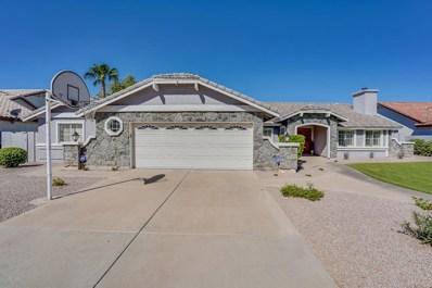 7830 S Kenneth Place, Tempe, AZ 85284 - MLS#: 5817434