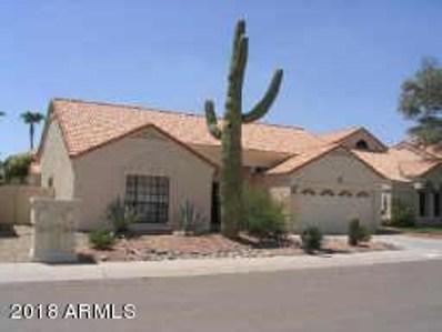 16020 S 39TH Place, Phoenix, AZ 85048 - MLS#: 5817437
