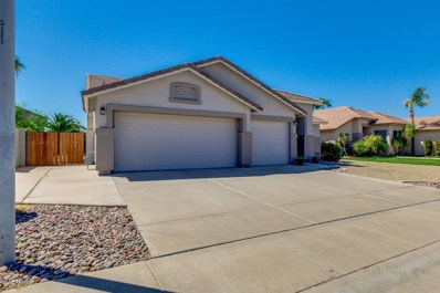 1283 W Winchester Way, Chandler, AZ 85286 - MLS#: 5817445