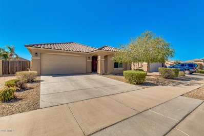 16617 W Tonto Street, Goodyear, AZ 85338 - MLS#: 5817447