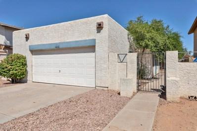4136 E Camino Street, Mesa, AZ 85205 - MLS#: 5817461
