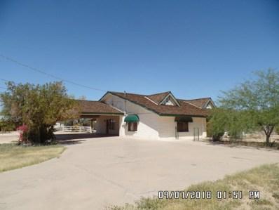 7207 S 39TH Avenue, Phoenix, AZ 85041 - MLS#: 5817473