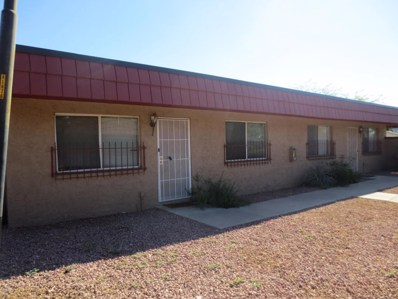 5323 N 19th Avenue Unit 4, Phoenix, AZ 85015 - MLS#: 5817486