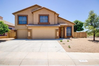 1705 E Rose Garden Lane, Phoenix, AZ 85024 - MLS#: 5817490