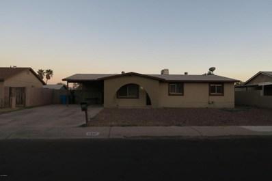 7207 W Wilshire Drive, Phoenix, AZ 85035 - MLS#: 5817493