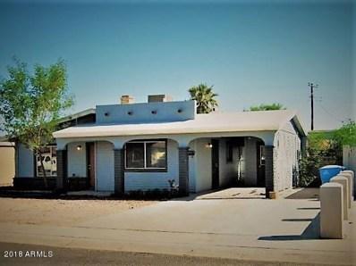 5225 W Roanoke Avenue, Phoenix, AZ 85035 - MLS#: 5817517