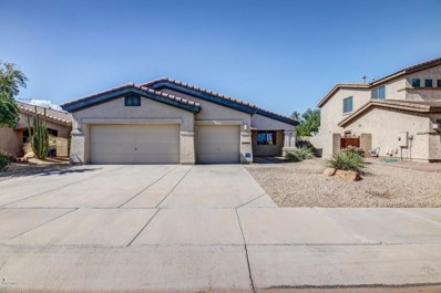 14054 W Brookridge Avenue, Goodyear, AZ 85395 - MLS#: 5817519