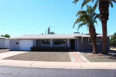 5427 E Cicero Street, Mesa, AZ 85205 - MLS#: 5817530