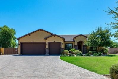 2573 E Elgin Street, Chandler, AZ 85225 - MLS#: 5817532