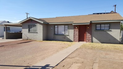 2706 W Lawrence Lane, Phoenix, AZ 85051 - MLS#: 5817537