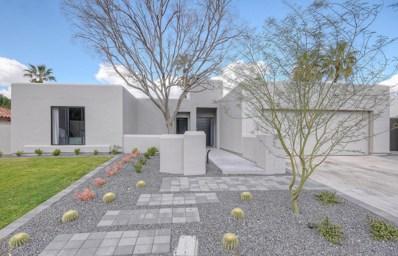 3130 E Rose Lane, Phoenix, AZ 85016 - MLS#: 5817538
