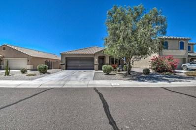 4936 S Rovey Parkway, Buckeye, AZ 85326 - MLS#: 5817542