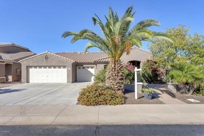 2634 E Grand Canyon Drive, Chandler, AZ 85249 - #: 5817543