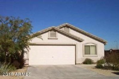 6710 W Nicolet Avenue, Glendale, AZ 85303 - MLS#: 5817557