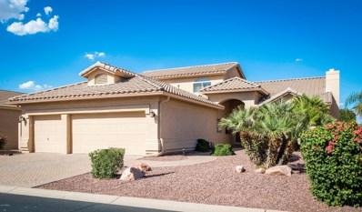 10126 E Champagne Drive, Sun Lakes, AZ 85248 - #: 5817558