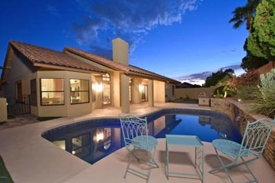 9722 E Dreyfus Avenue, Scottsdale, AZ 85260 - MLS#: 5817567