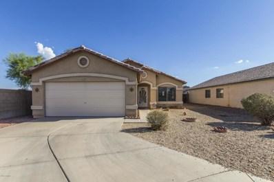 15805 W Monroe Street, Goodyear, AZ 85338 - MLS#: 5817571