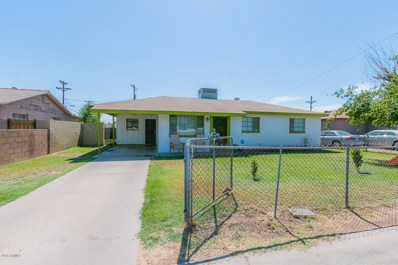 3611 N 44TH Avenue, Phoenix, AZ 85031 - MLS#: 5817582
