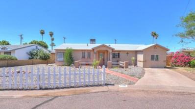 1716 N 46TH Place, Phoenix, AZ 85008 - #: 5817585
