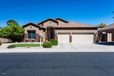 4934 E Indian Wells Drive, Chandler, AZ 85249 - MLS#: 5817611