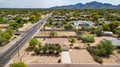 6345 E Gold Dust Avenue, Paradise Valley, AZ 85253 - MLS#: 5817614