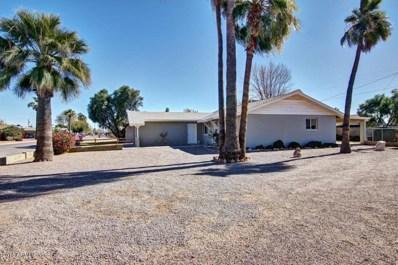 8601 E Solano Drive, Scottsdale, AZ 85250 - MLS#: 5817616