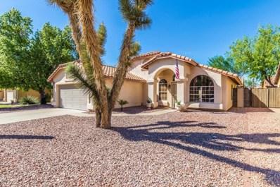 1220 E Grovers Avenue, Phoenix, AZ 85022 - MLS#: 5817620
