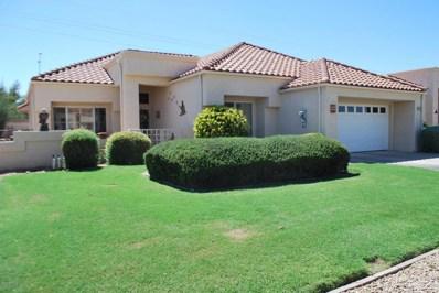 14131 W Desert Glen Drive, Sun City West, AZ 85375 - MLS#: 5817626