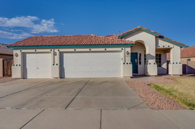 16034 W Ocotillo Lane, Surprise, AZ 85374 - #: 5817642