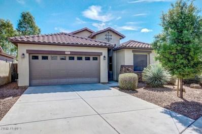 4147 S Bandit Court, Gilbert, AZ 85297 - MLS#: 5817665