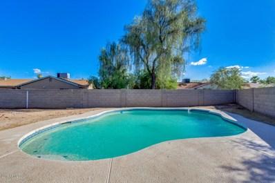 6713 W Flower Street, Phoenix, AZ 85033 - MLS#: 5817672