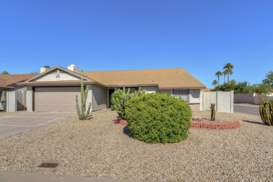 6266 E Carolina Drive, Scottsdale, AZ 85254 - MLS#: 5817692