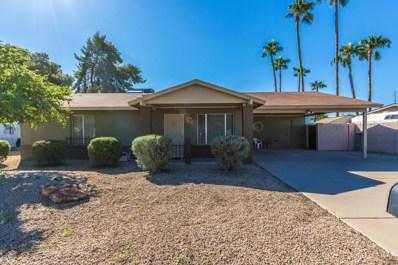 3829 W Rue De Lamour Avenue, Phoenix, AZ 85029 - MLS#: 5817702