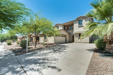 4170 E Sidewinder Court, Gilbert, AZ 85297 - MLS#: 5817705