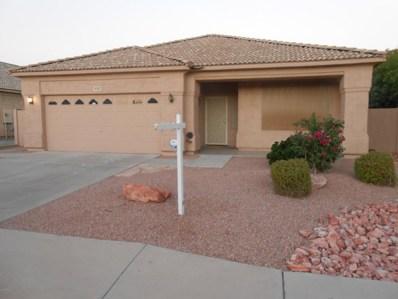 8313 N 56TH Drive, Glendale, AZ 85302 - #: 5817722