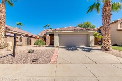 20011 N 33RD Street, Phoenix, AZ 85050 - MLS#: 5817748