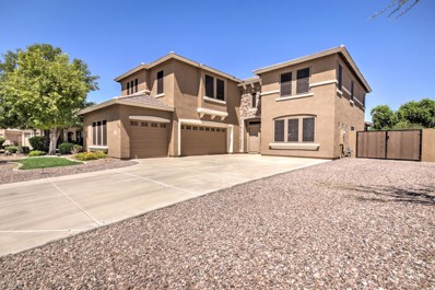 18562 E Druids Glen Road, Queen Creek, AZ 85142 - MLS#: 5817764