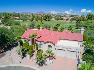 10660 N Devlin Circle, Fountain Hills, AZ 85268 - MLS#: 5817768