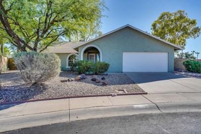 1613 N Bullmoose Drive, Chandler, AZ 85224 - #: 5817785