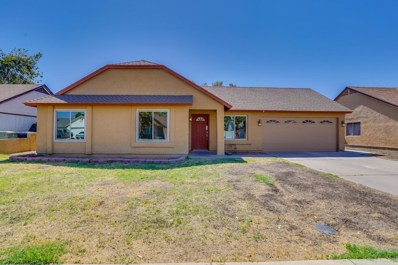 13038 N 55TH Drive, Glendale, AZ 85304 - MLS#: 5817788