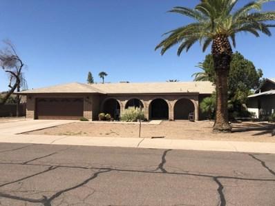 1810 E Tulane Drive, Tempe, AZ 85283 - MLS#: 5817791