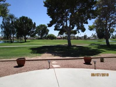 8935 E Fairway Boulevard, Sun Lakes, AZ 85248 - MLS#: 5817804