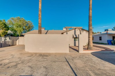 4313 N 15TH Avenue, Phoenix, AZ 85015 - MLS#: 5817805