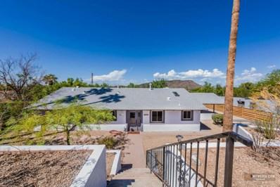 1534 W Windrose Drive, Phoenix, AZ 85029 - MLS#: 5817812