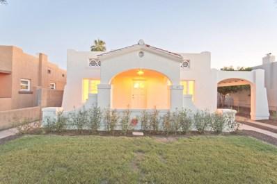 757 E McKinley Street, Phoenix, AZ 85006 - MLS#: 5817821