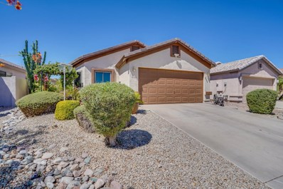 33810 N Mercedes Drive, Queen Creek, AZ 85142 - MLS#: 5817824
